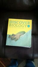 Studyguide for Discover Biology by Anu Singh-Cundy, Isbn 9780393935707 by Anu S…