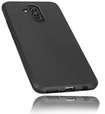 mumbi Hülle für Huawei Mate 20 Lite Schutzhülle Case Cover Tasche Handy Schutz