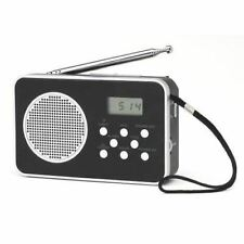 Coby CXCB92 9 Band AM/FM/Shortwave Radio with Digital Display