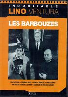 DVD : Les barbouzes - Ventura - NEUF