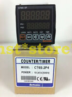 For Autonics CT6S-2P4 counter 100-240VAC