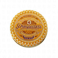 Prospectors Hair Dressing Pomade Water Type Gold Rush Scent 128 g
