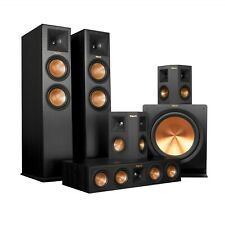 """Klipsch  """"DOLBY ATMOS """"  Home Cinema - Full Complete + Like new !"""