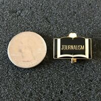 Journalism Club Student Club Member School Pin Pinback #35148