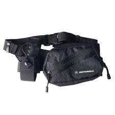 Motorola RLN4815A Waist Pack Radio Carry Solution - Security, Search & Rescue