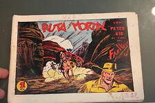 Peter Kid el Tigre del Far West 22 Editorial Ameller Original