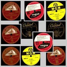 "5x MODERN JAZZ ""Overtime"" u.a. Titel; Barnet, Herman, Gillespie, Bostic Set447"