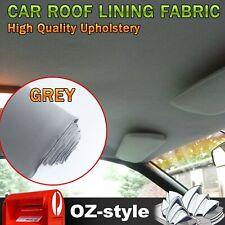 Car Headliner Fabric Headlining Upholstery Roof Lining Falling Repair 2M x 1.51M