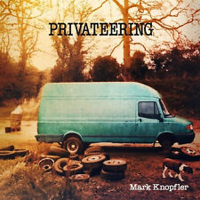 Mark Knopfler - Privateering ( 2 x CD, Album ) - New