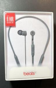 Beats by Dr DreBeatsX Wireless Earphone Model A1763 [ Gray Edition ] NEW
