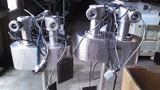 Dual Horn Flow Valves For Risco (Item7204)