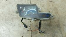 84 Honda NH80 NH 80 Aero Scooter gauges dash meter speedometer