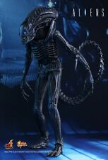 ALIENS - Alien Warrior 1/6 Scale Action Figure MMS354 (Hot Toys) #NEW