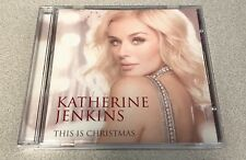 Katherine Jenkins, This Is Christmas, Excellent