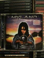 MYLAND / No Man's Land  CD Brand New Sealed  2008
