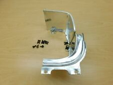 LH GRILL INNER SURROUND DRIVERS SIDE END. 1964 OLDSMOBILE FULL SIZE CARS