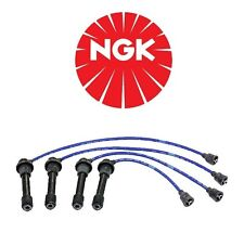 Chevrolet Tracker Suzuki Esteem Swift Vitara Spark Plug Wire Set SE25 NGK