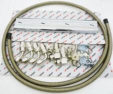 OBX Fuel Injection Rail kits For 97 98 99 00 01 02 03 04 Corvette C5 LS1 5.7L