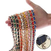 Belt Straps for Bags Shoulder Bag Straps Handbag Chains DIY Replacement Chain