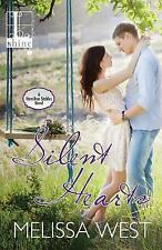 Silent Hearts by Melissa West (2016, Paperback)