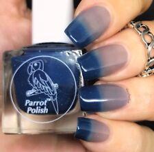 Parrot Polish Blue Sinai (Thermal)