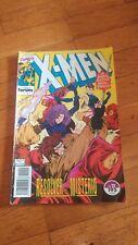 X-MEN  Nº 21 EL ESTADO ES NORMAL COMICS FORUM