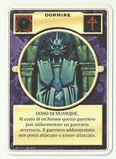 MUTANT CHRONICLES DOOMTROOPER: DORMIRE (SLEEP) DT ITA