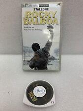 Rocky Balboa (UMD, 2007)