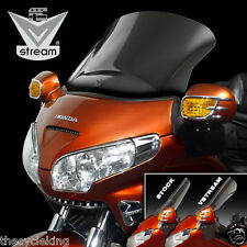 Honda GL1800 Goldwing 1800 - National Cycle VStream Replacement Windshield