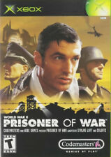 Prisoner of War Xbox New
