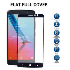 9H Tempered Glass Screen Protector ZTE Max XL N9560 Blade Max3 Z986U