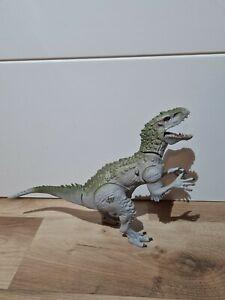 Hasbro Jurassic World Indominus Rex Battle Damage Dinosaur Action Figure Rare