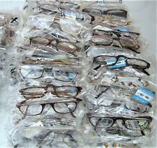 4 pair Mens Womens READING GLASSES factory overrun New mix Readers Your power