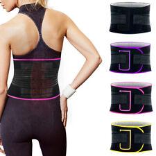 SportSchutz Taille Unterstützung Abdomen Kompression Gewichtheben Training