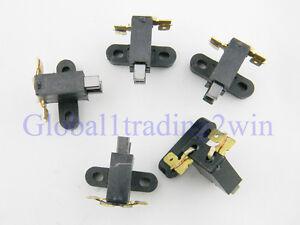 5Carbon Brush For Honda Gx390 9hp 11hp 13hp 4kw 5kw 6.5kw 7kw Chinese Generator