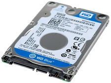 "HARD DISK INTERNO NOTEBOOK 2,5"" 500GB WD BLUE WD5000LPCX HD SATA 500 GB BULK"