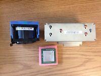 Poweredge 2850 Xeon 2.8Ghz 1MB 800FSB Processor Kit D7589