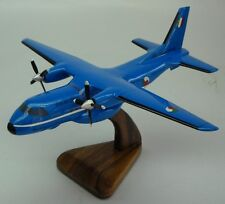 CN-235 Persuader Irish Air Corps CASA Airplane Mahogany Wood Model Small New