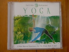 Eastern Harmony Yoga / a new Musical Experience for the Mind, Body & Soul