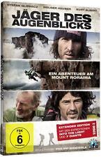 Film-DVDs & -Blu-rays mit Extended Edition für Sport