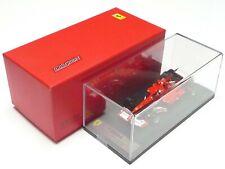 Looksmart 1:43 Ferrari F2004 M. Schumacher Winner Japanese GP 2004