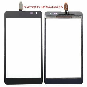 Nokia Lumia 535 microsoft RM-1089 Touch Screen Glass Digitizer Replacement
