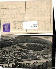 82706;Bischofshofen Hofrau Bahnhof 1940