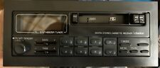 NEW OLD SCHOOL Clarion 2001 GM & Chrysler Cassette Player,STEREO,RARE,NIB,NOS