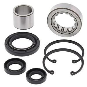 All Balls Inner Primary Bearing & Seal Kit - Stock - 1985-2007 Harley HD 25-3101