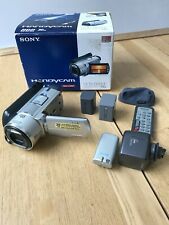 Sony Handycam DCR-SR90e (30gb hard drive recording) - Excellent condition