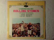 ROCKERY I successi dei Rolling Stones lp ITALY RARISSIMO VERY RARE!!!