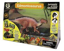 Geoworld -dinosaure - Jurassic Action - Edmontosaurus -   CL240K Figurine bouge