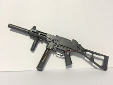 1:6 HECKLER KOCH SPECIAL FORCE UMP SUBMACHINE GUN MODEL UMP