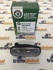 Land Rover Freelander 1 02 > Clear Side Indicator Repeater Bearmach-XGB100310L